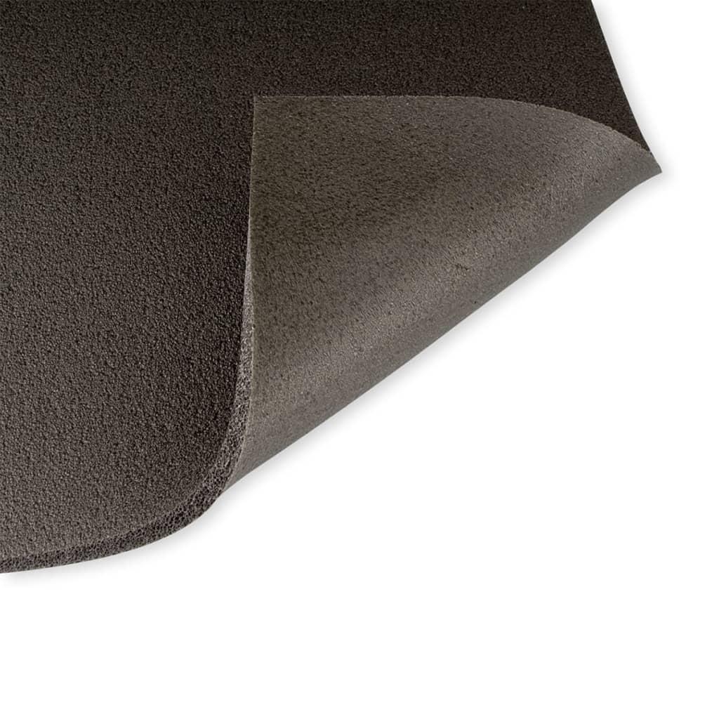 la boutique en ligne avento tapis de yoga 160 x 60 cm gris pe 41vg gri uni. Black Bedroom Furniture Sets. Home Design Ideas