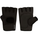 Avento Fitness-Handschuhe Neopren Gr. L/XL Schwarz 41VQ-ZWA-L/XL