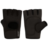 Avento Fitness Gloves Neoprene Size S/M Black 41VQ-ZWA-S/M