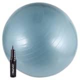 Avento Ballon d'exercice 41VV-LBL 65 cm Bleu