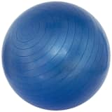 Avento Exercise Ball 55 cm Blue 41VL-KOR