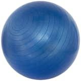Avento Ballon d'exercice 41VL-KOR 55 cm Bleu
