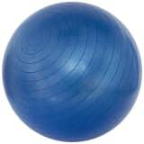 Avento Ballon d'exercice 41VM-KOR 65 cm bleu