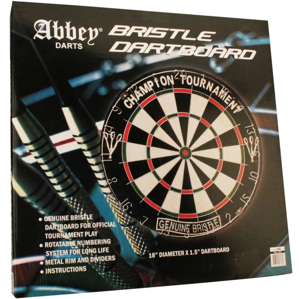 acheter abbey darts cible pour fl chettes en sisal traditionnelle pas cher. Black Bedroom Furniture Sets. Home Design Ideas