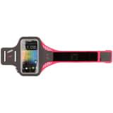 Avento 21PO-GFR-Uni okos telefon tartó sport karpánt rózsaszín