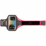 Avento Opaska naramienna na smartfona, różowa, 21PO-GFR-Uni