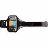 Avento smartphone sportarmband grijs 21PO-ZGZ-Uni