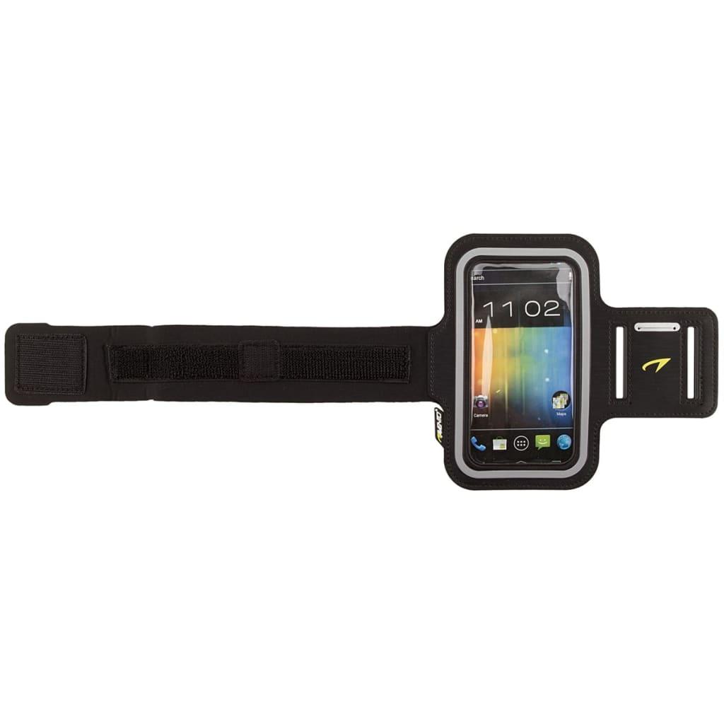 Avento 21PP-ZWZ-Uni okos telefon tartó sport karpánt fekete