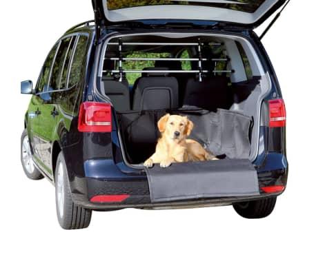 Articoli per trixie coperta bagagliaio per cani 164x125 cm for Articoli per cani