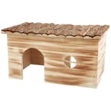 TRIXIE Nager-Haus Natural Living Grete 45x24x28 cm Holz 61975