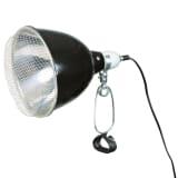 TRIXIE Lampa do terrarium z mocowaniem 21x21 cm 250 W