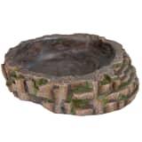TRIXIE Estanque para reptiles 35x9x34 cm resina de poliéster 76209