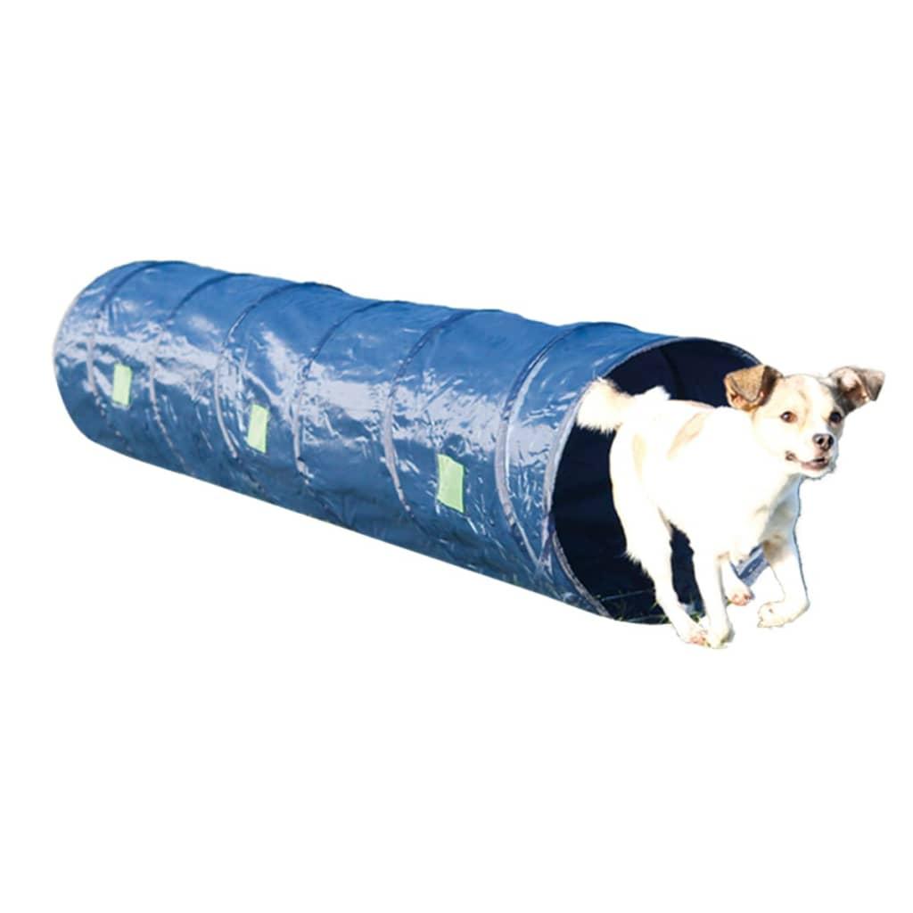 Afbeelding van TRIXIE Agility hondentunnel 2 m blauw 3210