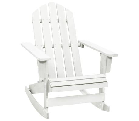 fauteuil bascule bois chaise relaxation. Black Bedroom Furniture Sets. Home Design Ideas