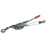 Brüder Mannesmann Universal Cable Puller 1 Tonne 013/T