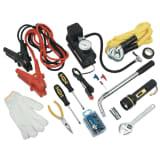 Brüder Mannesmann Car Emergency Kit 01780