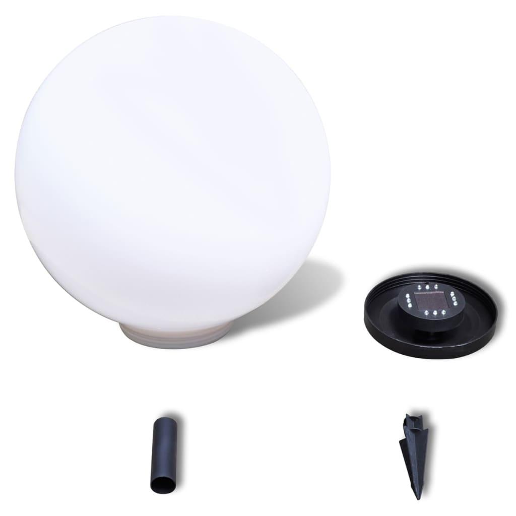 au enlampe solarkugel kugellampe solarlampe led 1 tlg. Black Bedroom Furniture Sets. Home Design Ideas