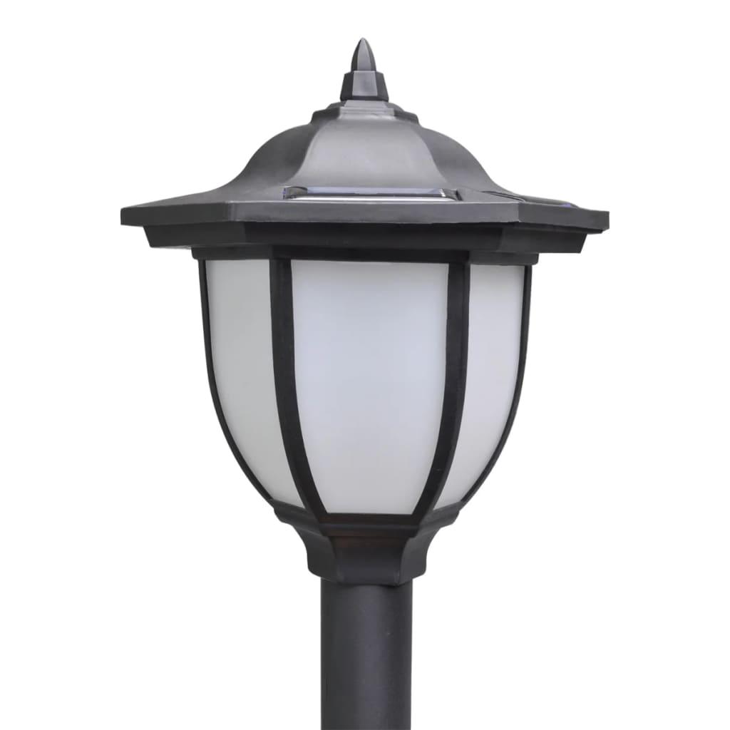 der 2x led lampe solarleuchte au enlampe gartenleuchte laterne online shop. Black Bedroom Furniture Sets. Home Design Ideas