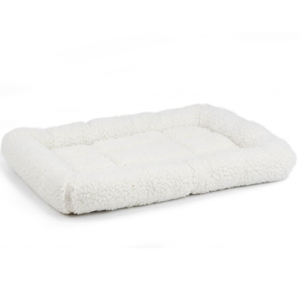 Beeztees cama de piel de oveja artificial para perros - Camas de cuero ...