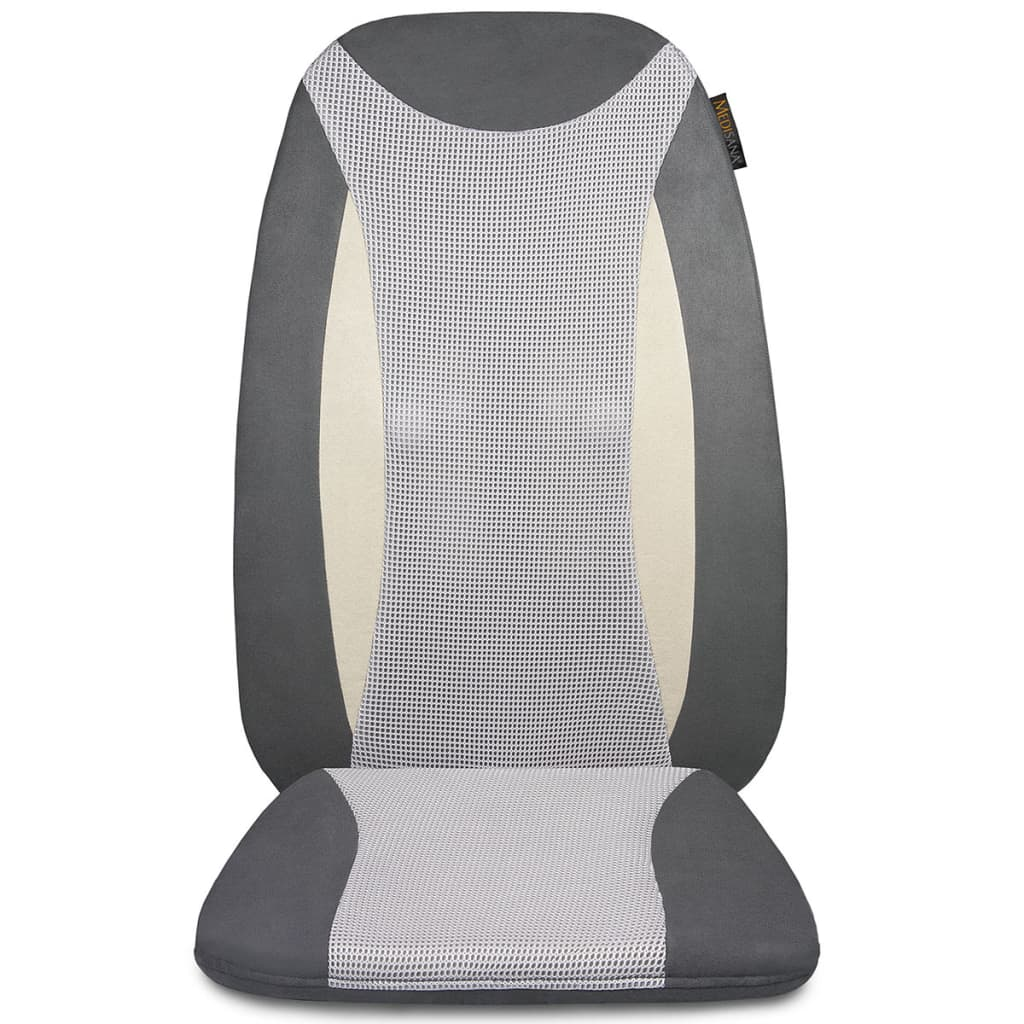 der medisana shiatsu massage sitzauflage rbi beige und grau 88914 online shop. Black Bedroom Furniture Sets. Home Design Ideas
