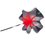 Pure2Improve Lauf-Fallschirm Widerstandstrainer 100 cm P2I100100