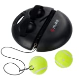 Pure2Improve Tennis Trainer Schwarz P2I100180