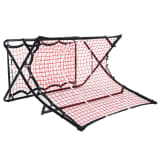 Pure2Improve Fußball-Rebounder P2I150020