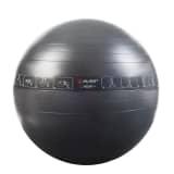 Pure2Improve Gymnastiek bal zwart P2I200080