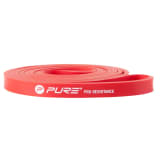 Pure2Improve Pro Resistance Band Medium Red P2I200100