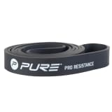 Pure2Improve Pro Resistance Band Heavy Black P2I200110