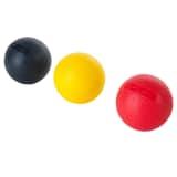 Pure2Improve massageboldesæt med 3 stk. 5 cm P2I200190