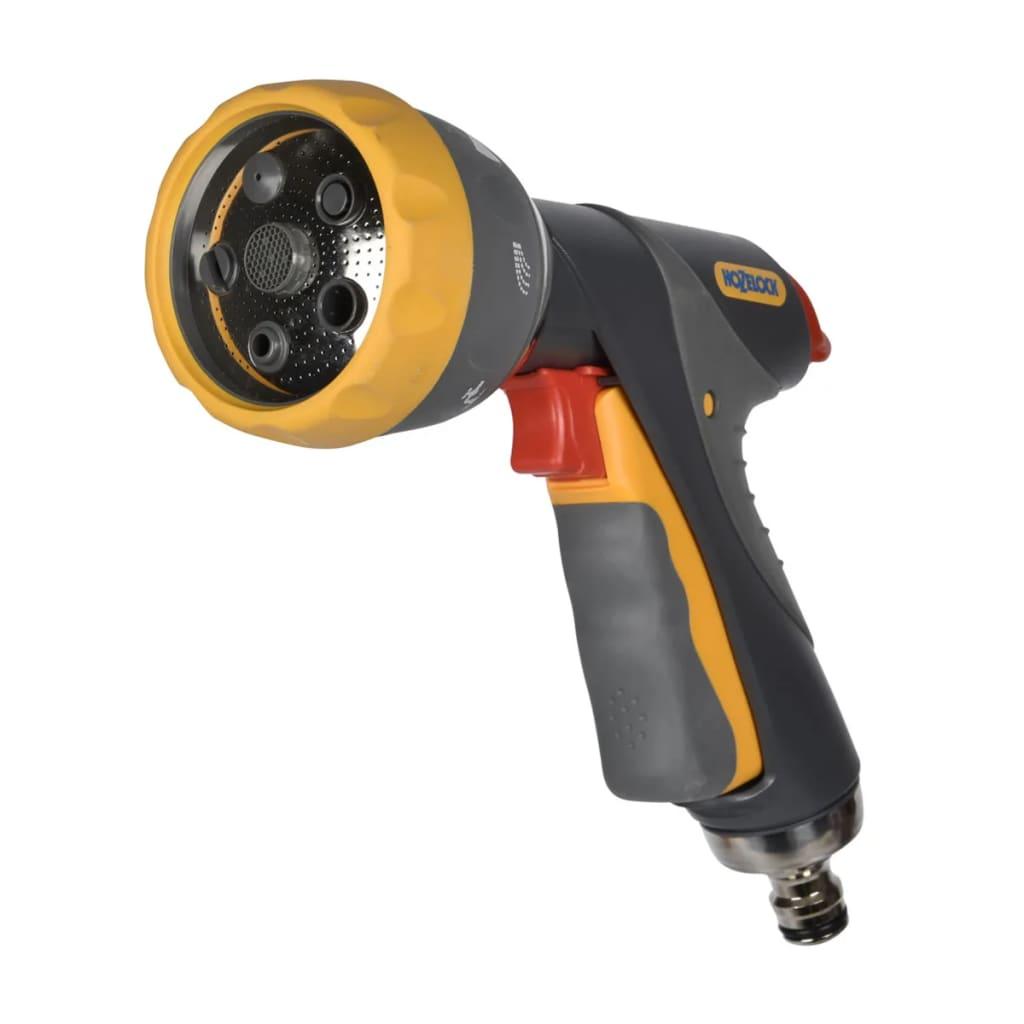 acheter hozelock pistolet d 39 arrosage pour tuyau multi spray pro gris pas cher. Black Bedroom Furniture Sets. Home Design Ideas