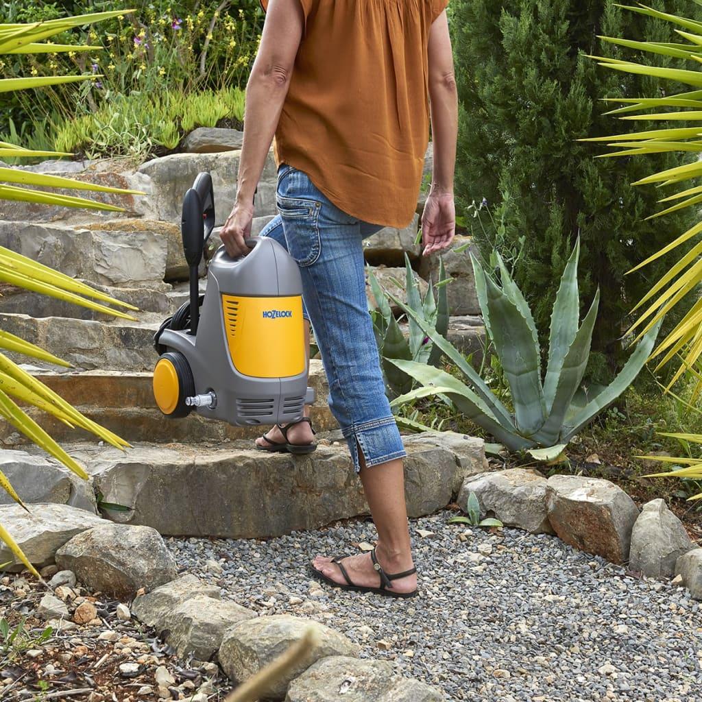 Hozelock limpiadora a presi n pico power 140 bar 7920 1240 - Limpiadora a presion ...