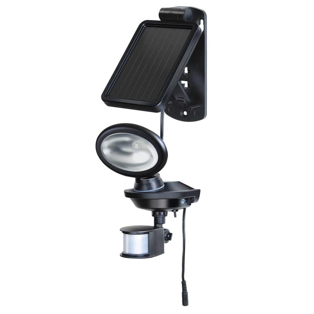 La boutique en ligne brennenstuhl lampe solaire led d for Lampe exterieur solaire