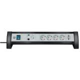 Brennenstuhl Überspannungsschutz-Steckdosenleiste Premium-Office-Line 30000 A 1156350514