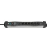 Brennenstuhl Verlängerungskabel Premium-Protect-Line 62 cm 1391000507