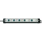 Brennenstuhl 5-Way Extension Lead Premium-Line Technics 1951550600