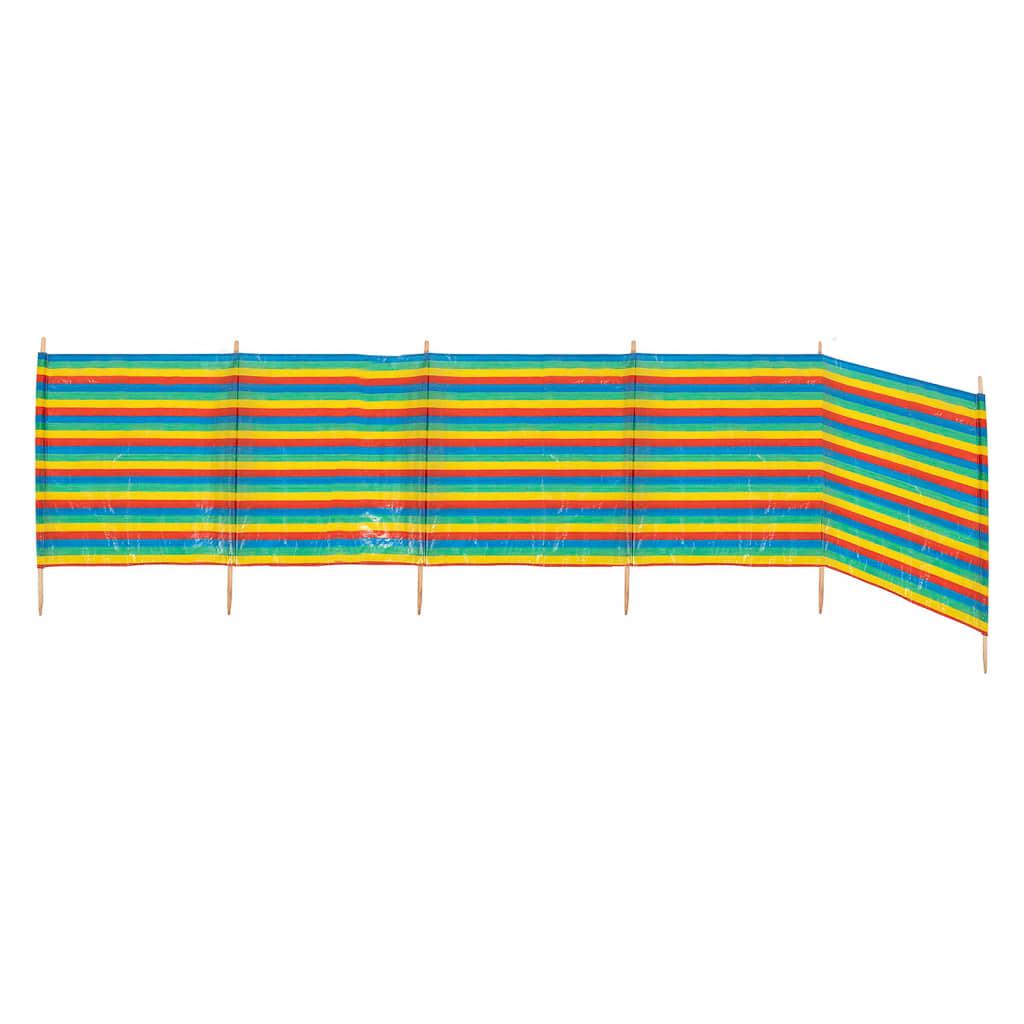 Acheter camp gear brise vent de plage 460 x 90 cm 4367648 for Poolfolie 460 x 90