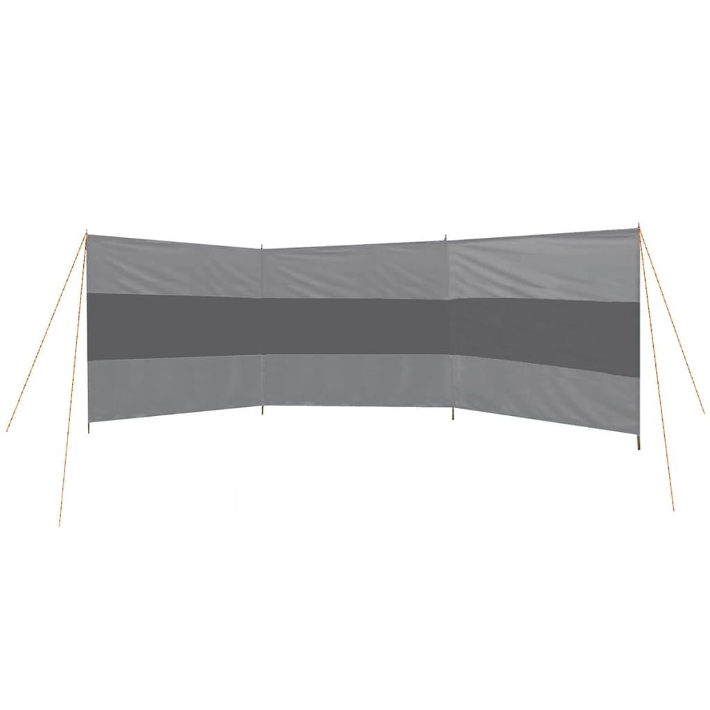 Camp gear barriera antivento da spiaggia 460x90 cm 4367648 for Poolfolie 460 x 90