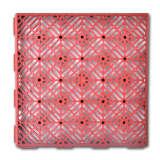 Plastic Tuintegels / Vlonder 29 x 29 cm (24 stuks)