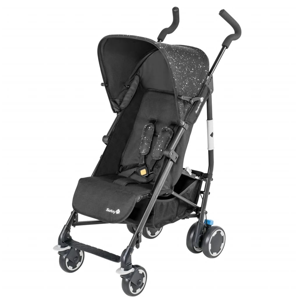 Safety 1st Buggy Compa City zwart 1260323000