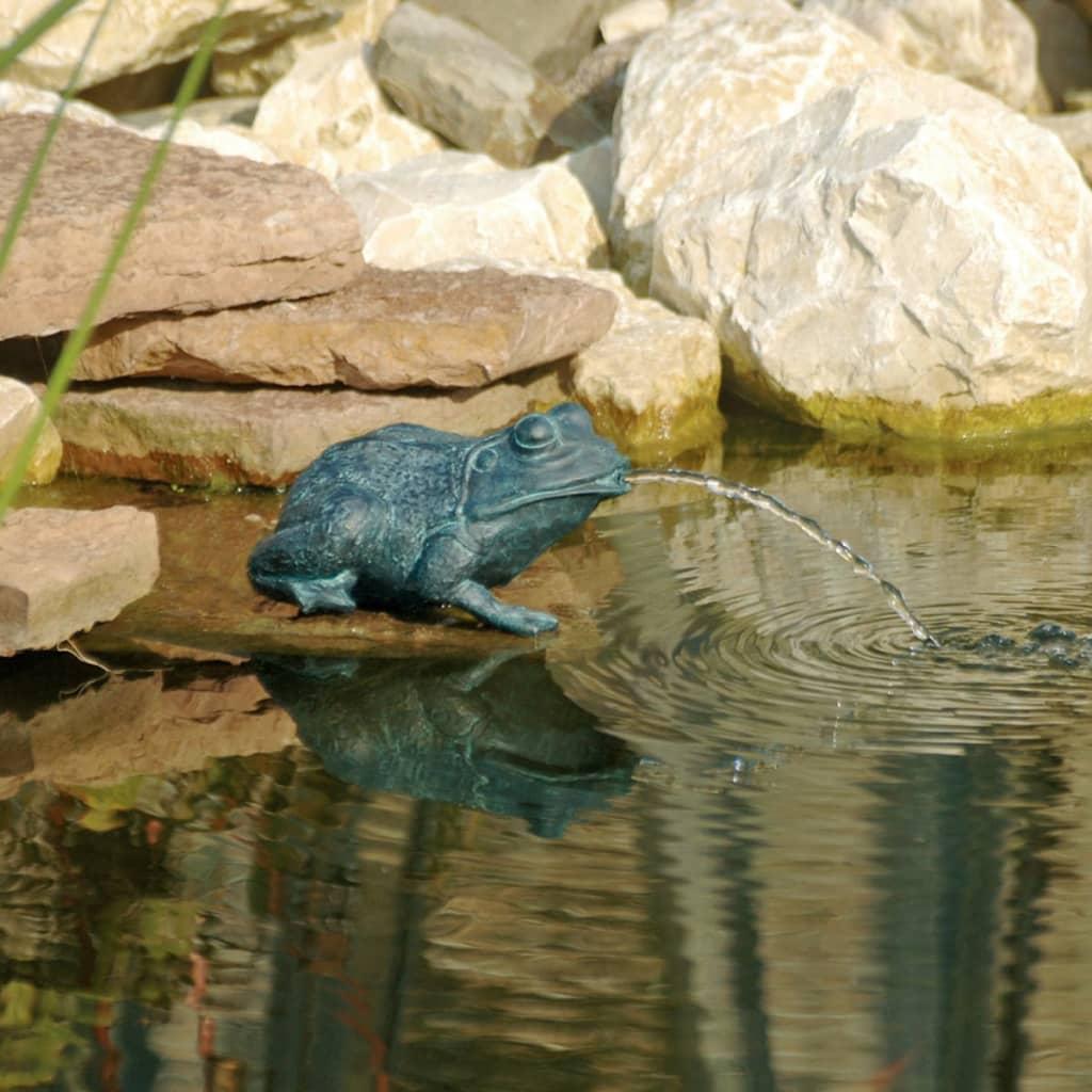vidaXL.co.uk | Ubbink Pond Spitter Frog 12 cm 1386008