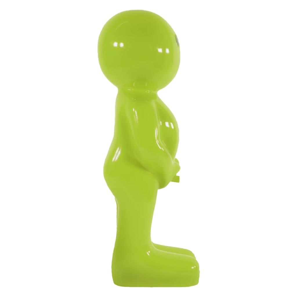 Ubbink Pond Spitter Boy VIII Small Green 45.5 cm 1386127 ...