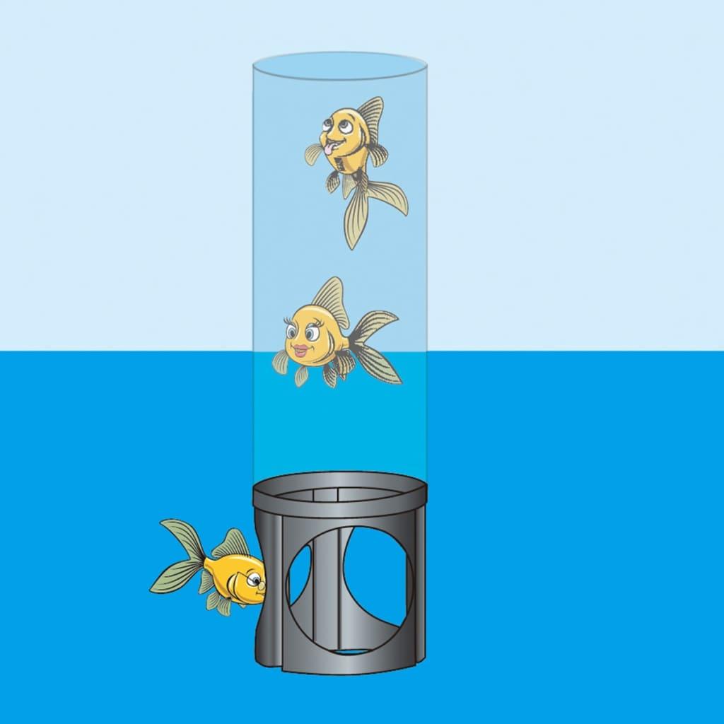 Acheter ubbink tour poisson 66 cm acrylique pas cher for Poisson a acheter