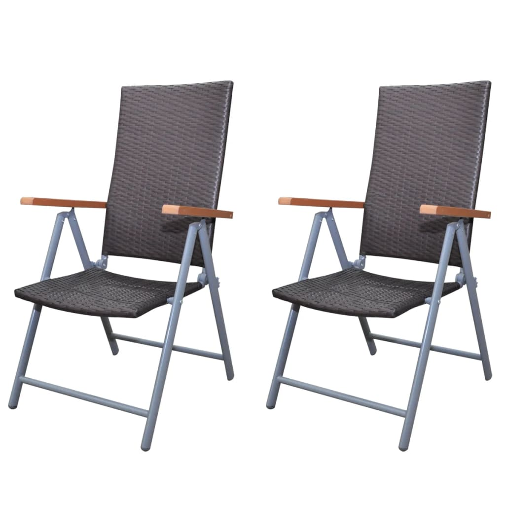 vidaxl-brown-poly-rattan-garden-furniture-chair-set-2-pcs-aluminium