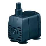 Ubbink Bomba para fuente Eli-indoor 200i 3 W negra 1351360