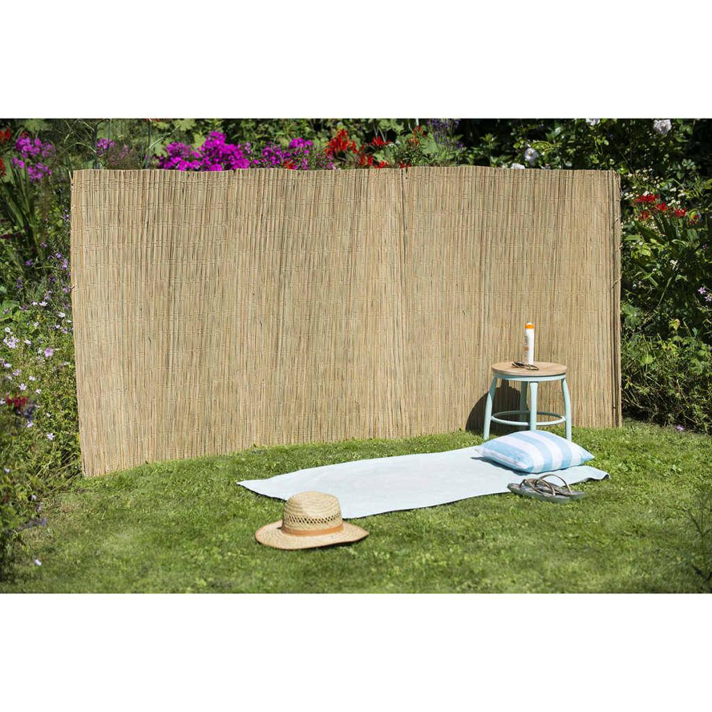 acheter nature cl ture de jardin 300 x 100 cm en roseau carex pas cher. Black Bedroom Furniture Sets. Home Design Ideas