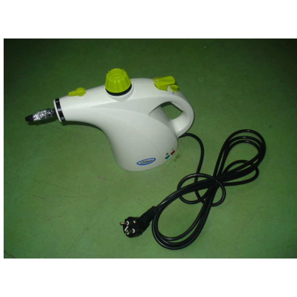 acheter aqua laser nettoyeur vapeur main 1200 w 250 ml pas cher. Black Bedroom Furniture Sets. Home Design Ideas