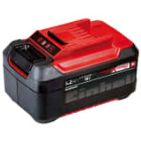 Einhell Battery Power X-Change Plus 18 V 5.2 Ah 4511437