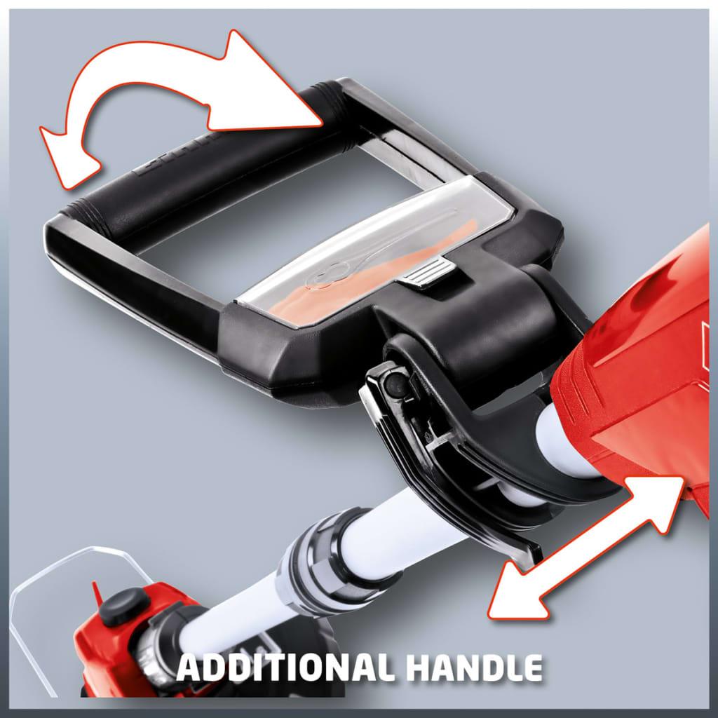 Acheter einhell coupe bordure sans fil ge ct 18 li kit 3411197 pas cher - Coupe bordure electrique pas cher ...